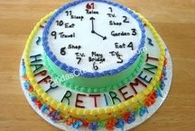 Retirement Party Gifts &  Ideas / Gifts tips and ideas for retirement parties and dinners