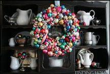 craft it - wreaths
