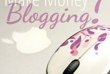Blogging Tips / by Nannie's Coupon Cafe