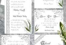 Lily of the Valley themed wedding Ideas / Tips and ideas for lily of the valley theme weddings