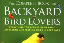 Gifts for Bird Lovers / Gift ideas for bird lovers