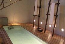 éclairage salle de bain / by sofrench deco