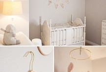 éclairage chambre d'enfant / by sofrench deco