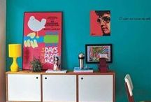 couleurs / by sofrench deco
