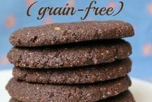 Organic Paleo Recipes etc. / by Jessica Gallo
