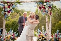 Weddings and Showers / by Christine Verderame
