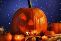 Halloween Ideas! / Some nice ideas for  a hauntingly frightful Halloween