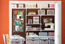 Organization Time  / by Christine Verderame