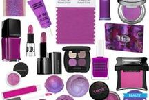 Color for 2014 -Radiant Orchid! / Various pics. to showcase the pantone color(s) for 2014.