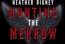 Hunting the Merrow - Book 2 of The Merrow Trilogy / Inspiration for Book 2 in Heather Rigney's, The Merrow Trilogy.   https://amzn.com/B0178EN0BQ