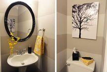 Bathroom / by Christine Verderame