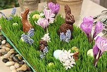 Easter Food and Decorating Ideas
