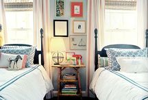 Kids Rooms / by Nel Johnson