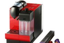 Nespresso / Nespresso Coffee Machines in India exclusively through Fabmart