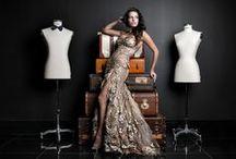 Fashion / Fashion editorials Carlo Martins