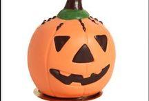 Halloween 2014 / Don't scared, we've got plenty of treats! Happy Halloween!