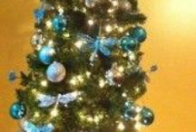 Christmas Trees / Ideas for decorating Christmas Trees