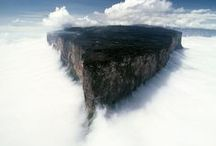 Places you won't believe exist / Extraordinary travel destinations around the world.
