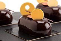 Inspired Desserts