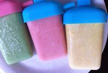Nondairy Recipes / Recipes for nondairy treats, foods, meals, etc. that are traditionally dairy.