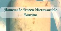 Microwave Cooking / Microwavable Recipes