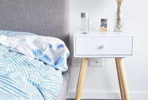 [ Home ] Master Bedroom (Unit)