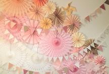 Party Ideas / by Sarah Detrick