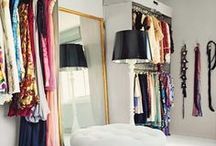 CLOSET ENVY / Any of these will do!