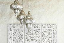 wedding inspiration || arabian vibe