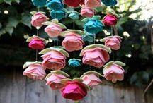 Crafty Ideas / by Angela P