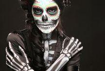 DIY Halloween Costumes / by Angela P