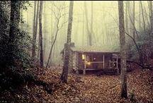 Dream houses / by Angela P