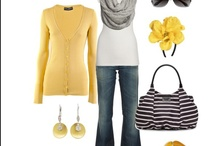 My Style / by Patti Carsey-Smith