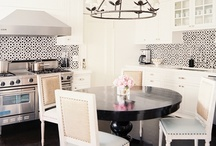 KITCHEN & DINING