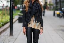 all things fashion / by Melanie Ohar