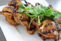 Recipes by Chef Gwen