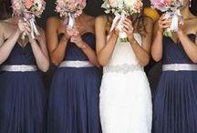 Weddings / by Nancy Pyzynski