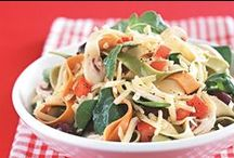30-minute Meals / Quick and easy family dinner recipes in 30 minutes or less.