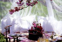 wedding inspiration || picnic