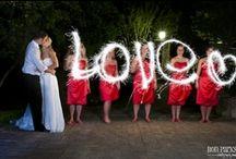 Wedding / by Annalise Bzowska
