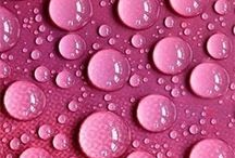 Color My World, Pink
