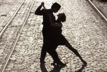 Dance / dancing!