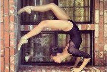 Dance! / by Krista Ross