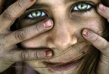 People, eyes, souls / by Gabriela Reston
