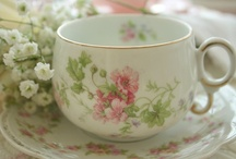 tea time / by Carrie Hays