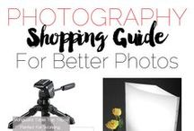 Photography // Tips