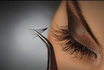 Makeup / by Krista Ross