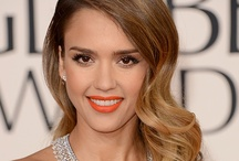 Golden Globe 2013 / Golden Globe Beauty &  Hair, Celebrities