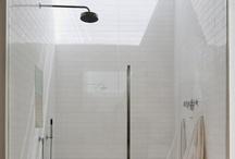 Bathroom / by Melanie Ohar