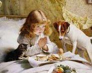 animals to love